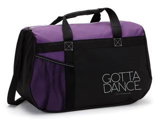 Dance Bag Etiquette