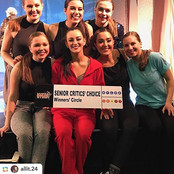 What a great weekend at _nycda! Congrats