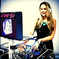 Dj Bad Ash - Charity Poker Gala