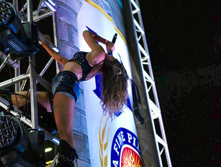 Bad Ash sang and DJ'ed iHeartRadio's SoCal Country Fest at the Miller Lite Brewery!