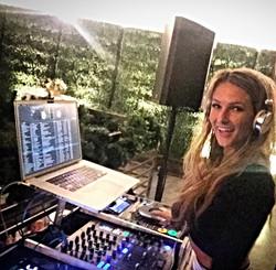 Dj Bad Ash - corporate party DJ