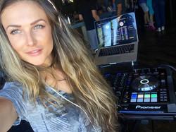 DJ Bad Ash a Cocina Condessa