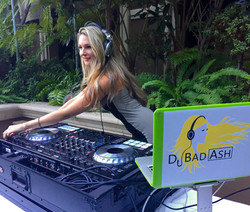 Dj Bad Ash on Shahs of Sunset