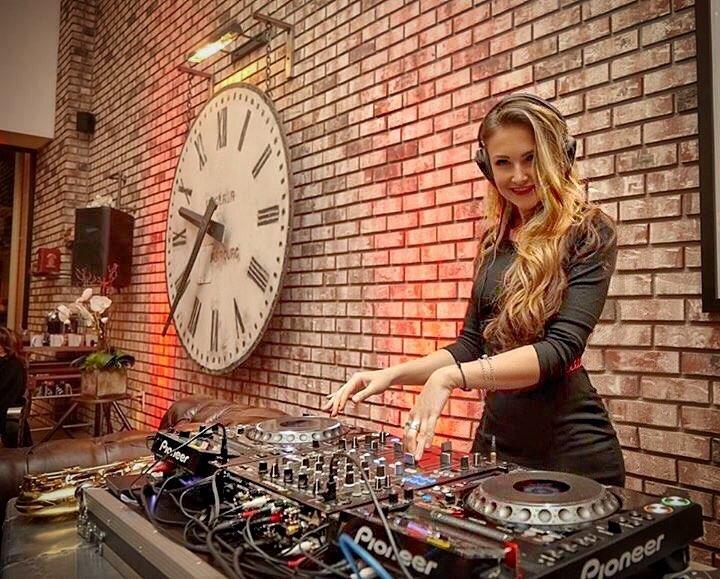 DJ Ba Ash corporate