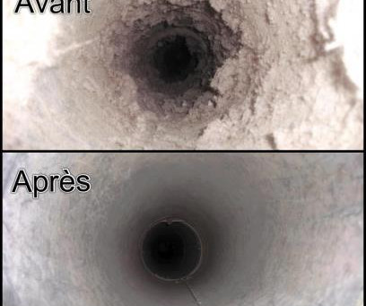 Votre spécialiste en nettoyage et décontamination de conduits de ventilation et sécheuse.