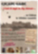 Affiche ECOLE DE MAGIE DU PUY SANCEAU.pn