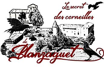bourg de Blanzaguet