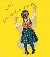 Atelier pédagogique Les Echappées Vertes