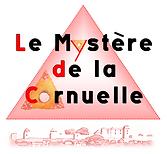 Logo Le Mystere de la Cornuelle Copyright LES ECHAPPEES VERTES.png