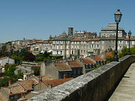Angoulême rempart Desaix