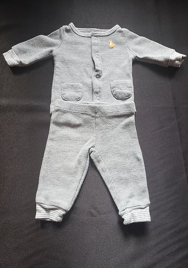NB Carter's Gray Fox Outfit