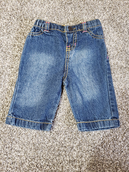 0-3 month Circo Jeans