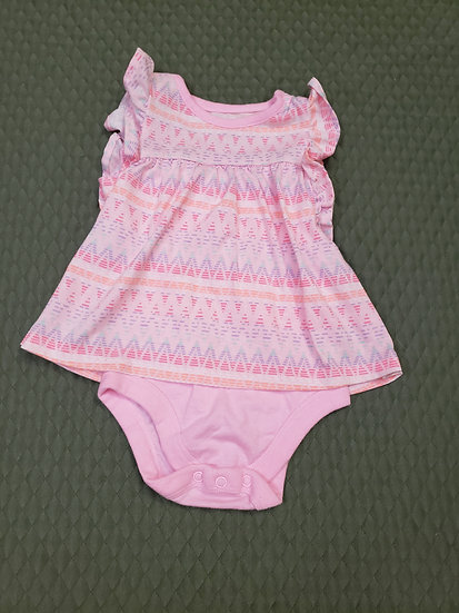 12 month Garanimals Pink Dress