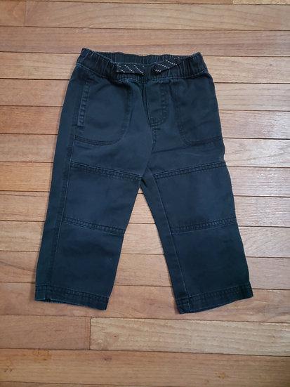 18 month Circo Black Pants