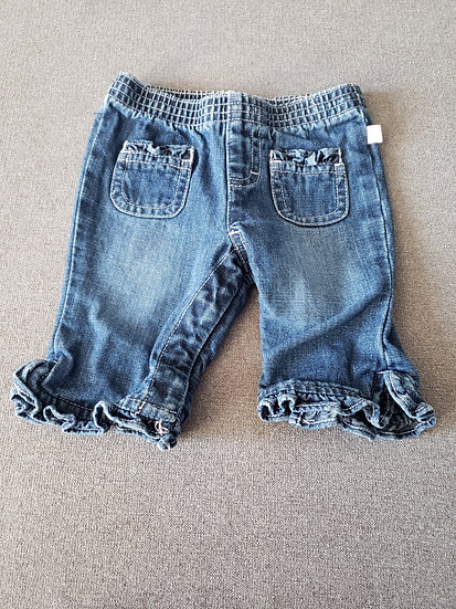 0-3 month Old Navy Jeans