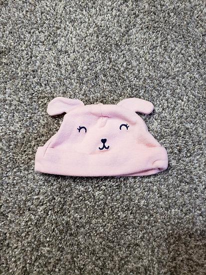 NB Carter's Pink Hat