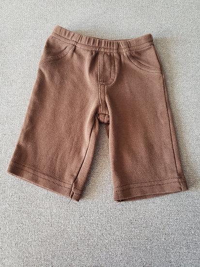 NB Carter's Brown Pants