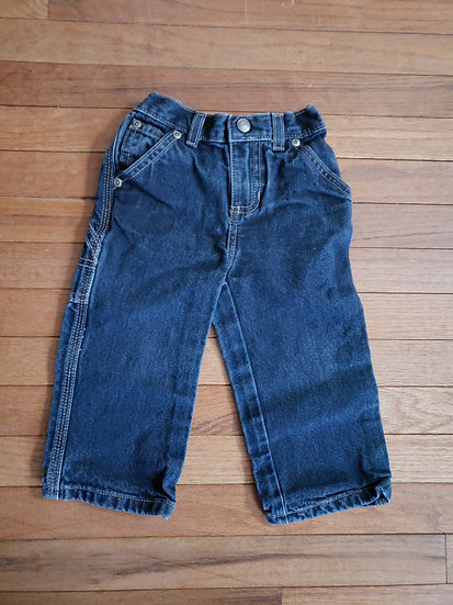 18 month Sonoma Jeans