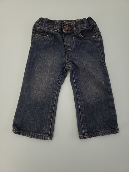 9-12 month Children's Place Jeans