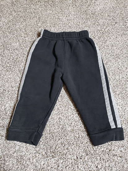 12 month Black Pants