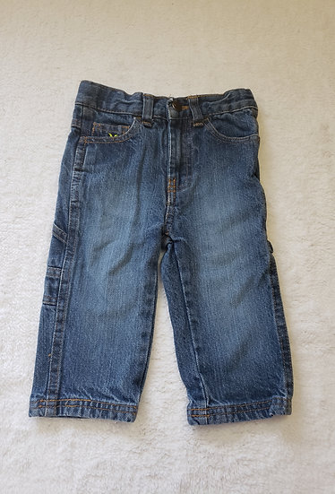 12 month Hurley Jeans