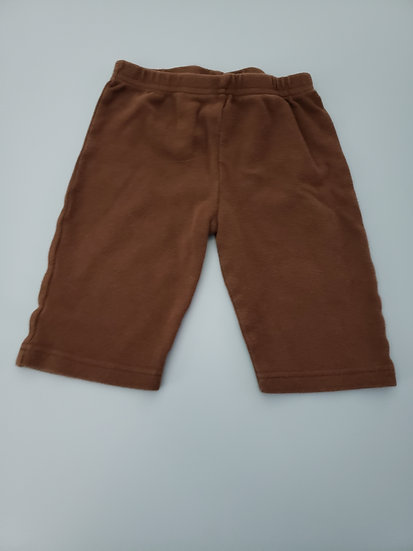 6-9 month Brown Pants