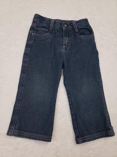 18 month Harley Davidson Jeans