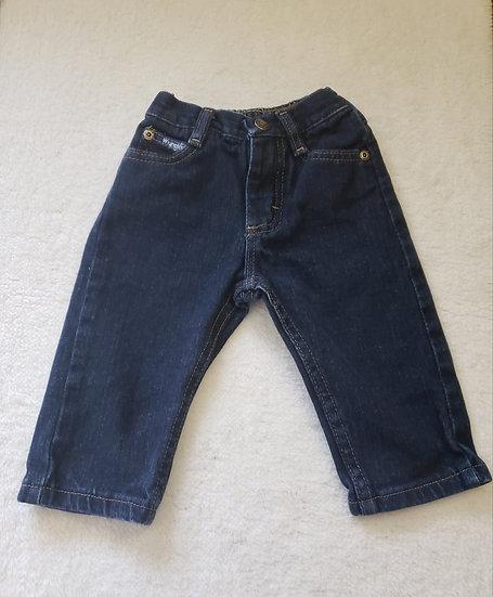 12 month Wrangler Jeans