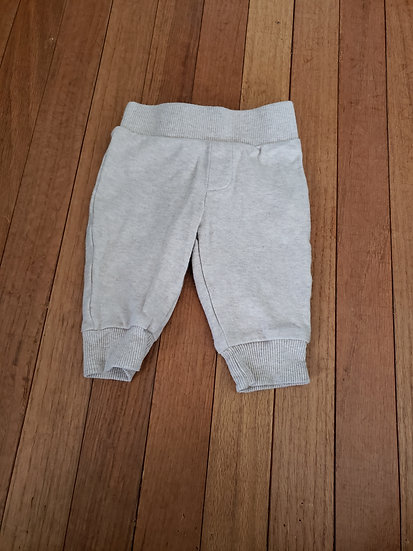 0-3 month Koala Baby Tan Pants