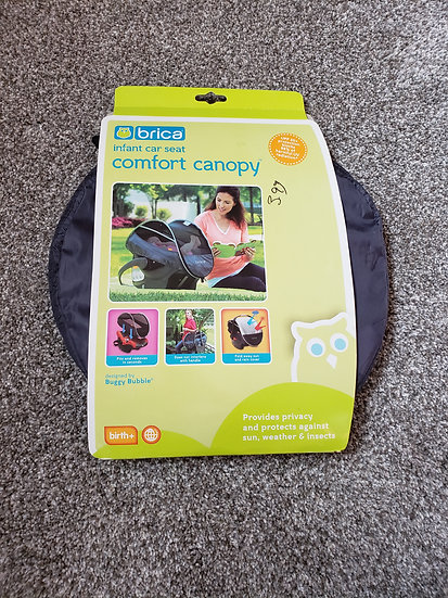 NEW Car Seat Canopy