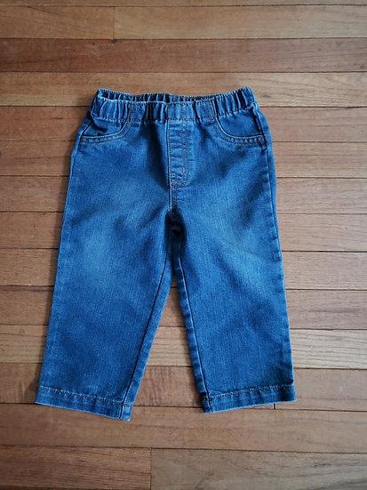 18 month Okie Dokie Jeans