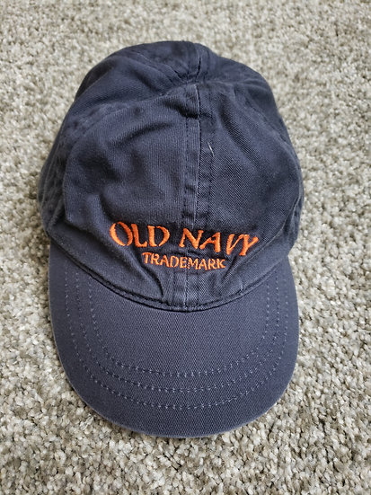 0-6 month Old Navy Basketball Cap