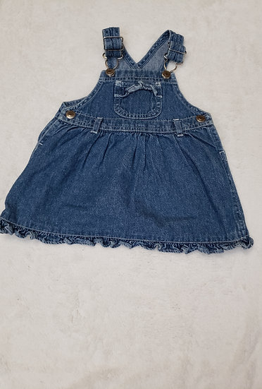 3-6 month Arizona Jean Dress