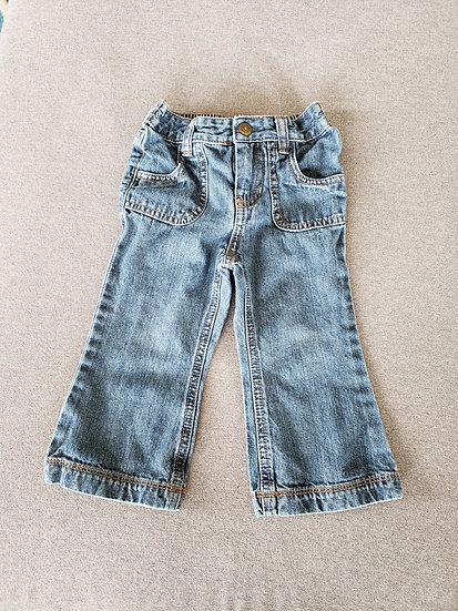 18 month Cherokee Jeans