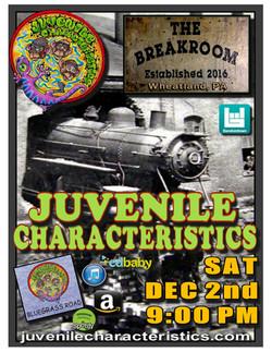 BREAKROOM 12/02/17