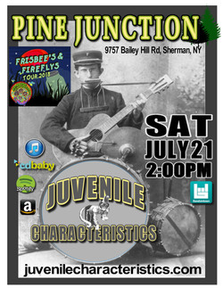 7-21-18 Pine Junction