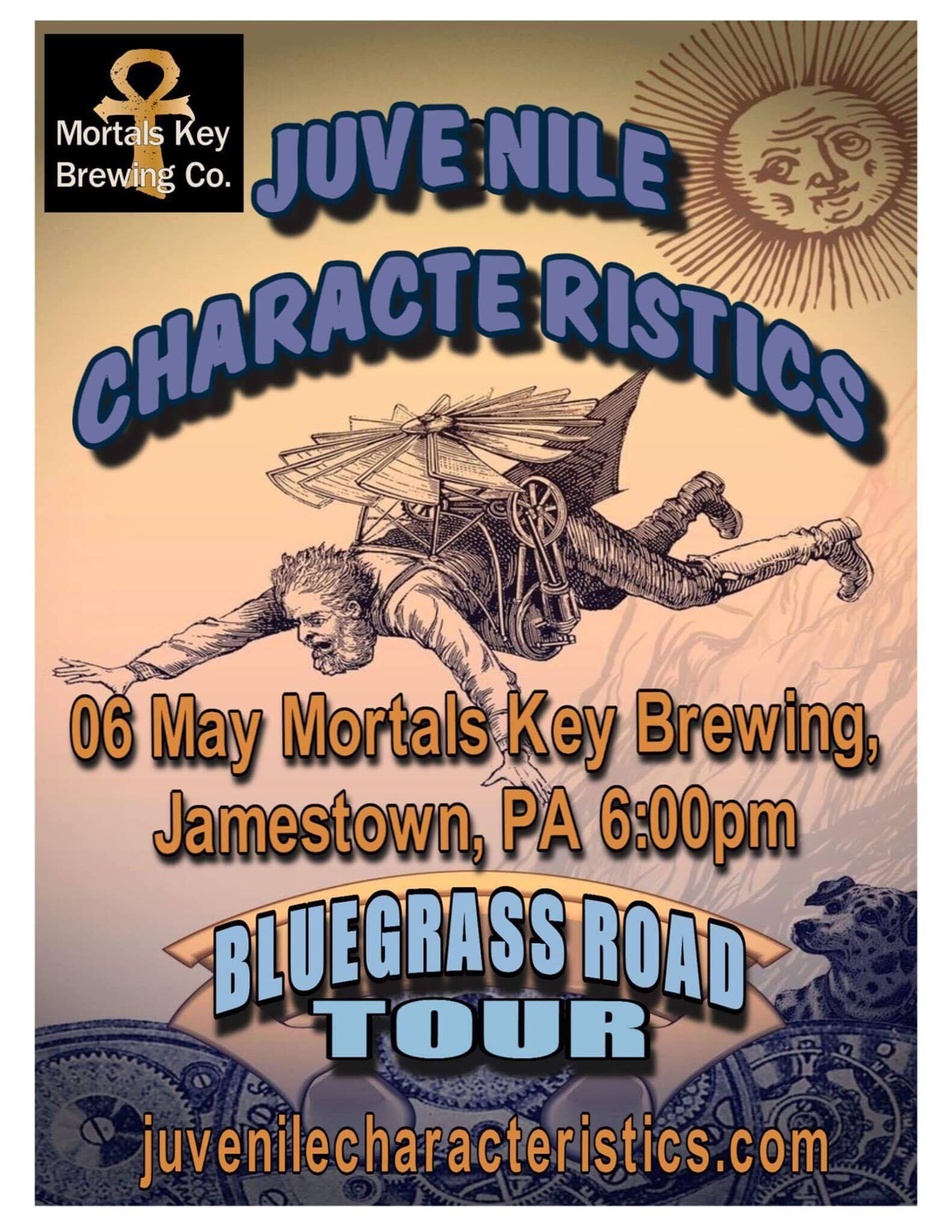 Mortals Key Brewing Company