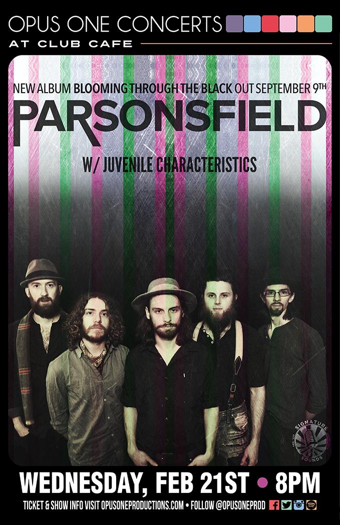 02-21-18 Parsonsfield
