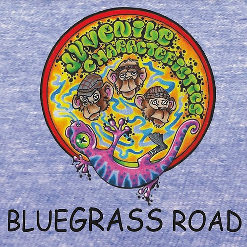 Bluegrass Road CD