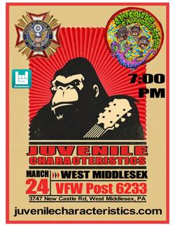 3-24-18 WM VFW