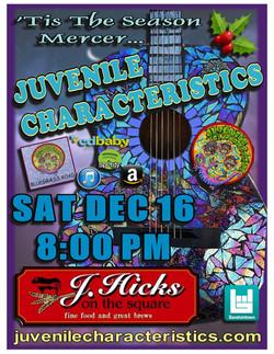 J. Hicks 12/16/17