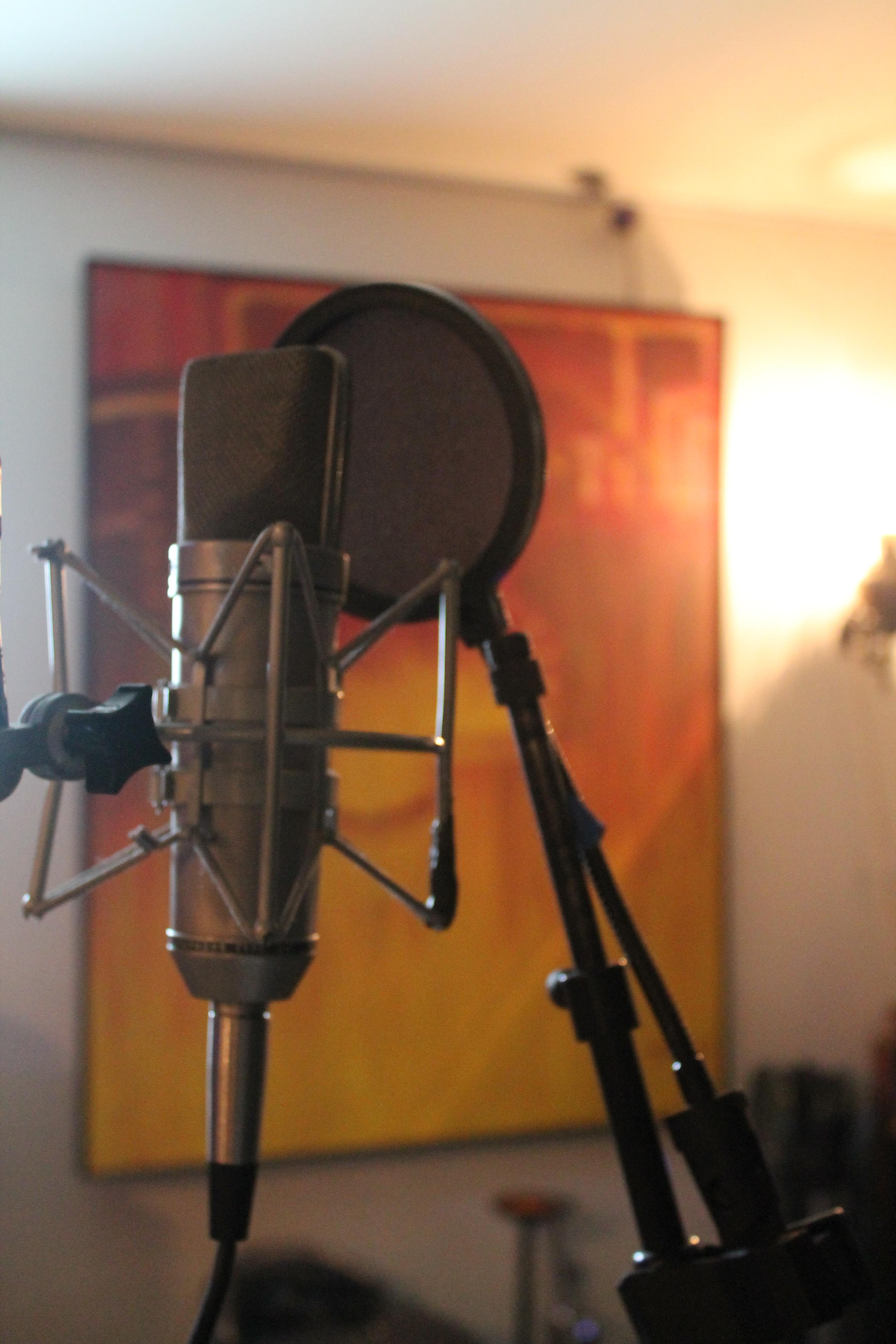 Juvenile Characteristics Recording 15