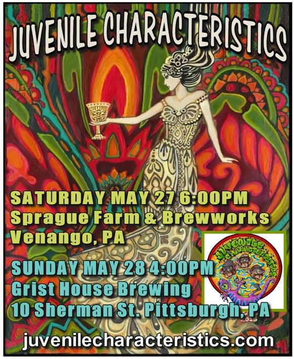 Sprague Farm & Brewworks 5/27/17