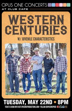 5-22-18 WesternCenturies