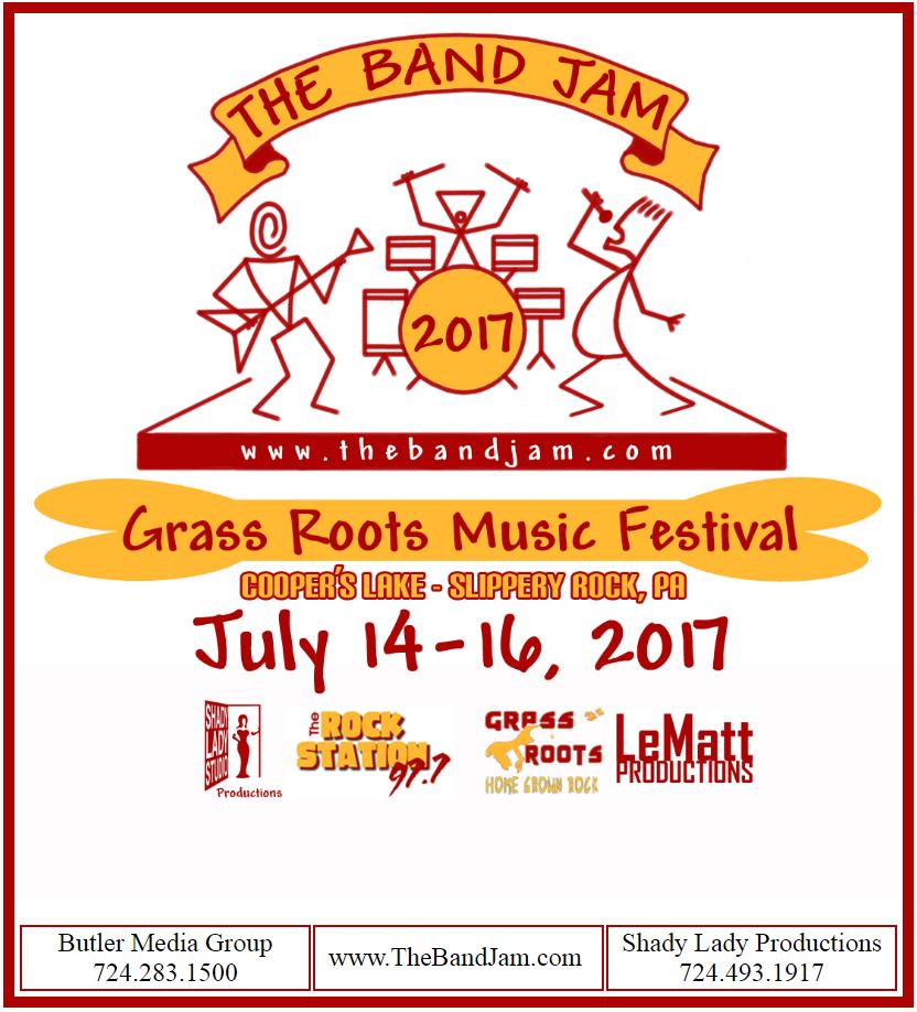 Grass Roots Music Festival