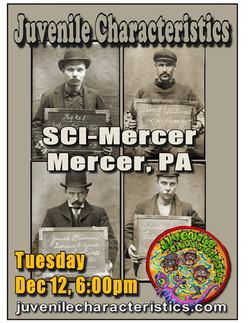 SCI-Mercer 12/12/17