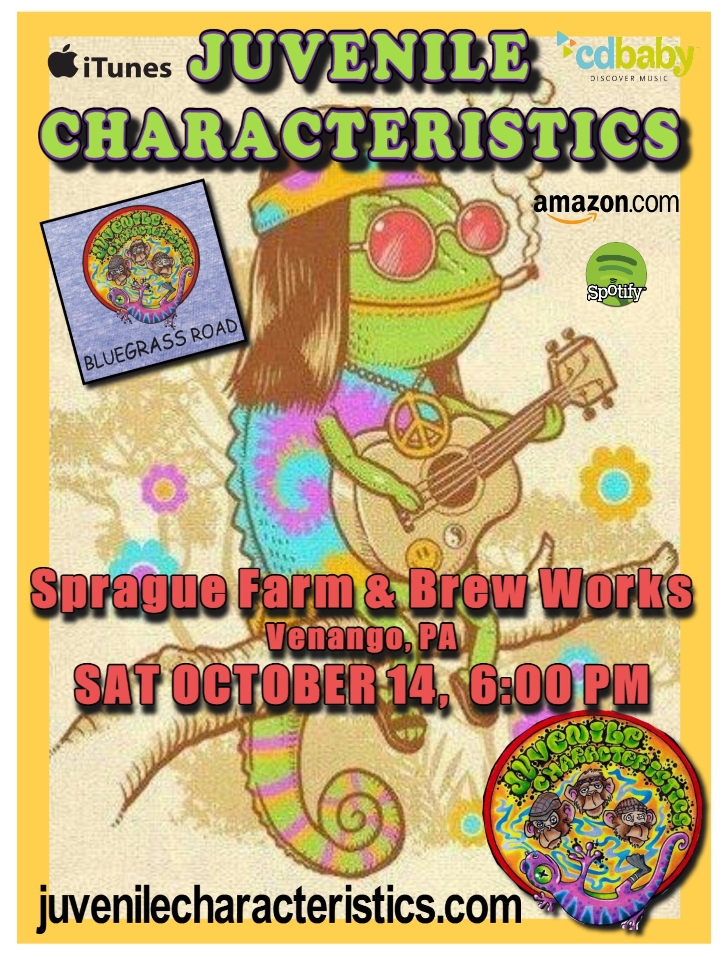 Sprague Farm 10/14/17