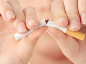 Méfaits du tabagisme autour de la maternité