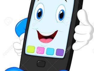 Et si vous utilisiez votre smartphone de façon ergonomique...