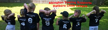 hatboro little league sponsor